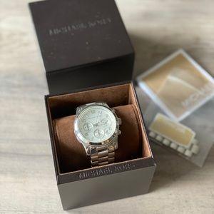 Michael Kors watch (MK-5076)
